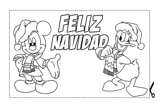 tarjetas-feliz-navidad-disney