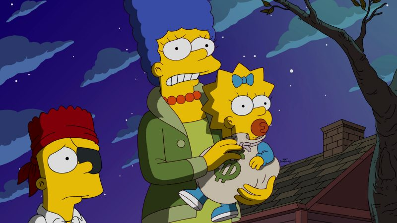 wallpapers-halloween-the-simpsons