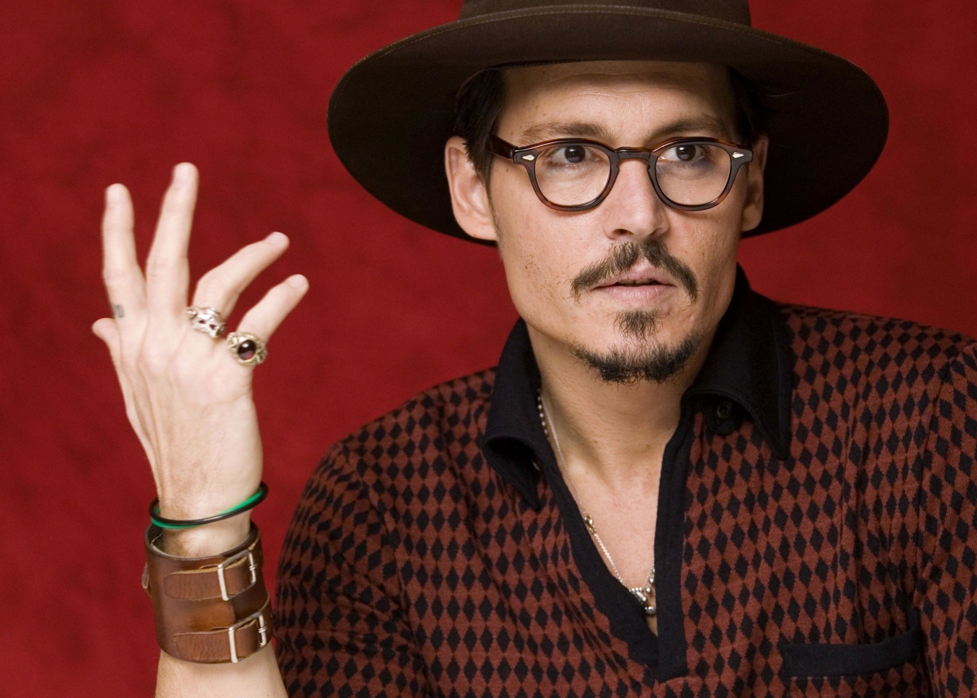 Fondos De Pantalla De Johnny Depp, Wallpapers HD Gratis