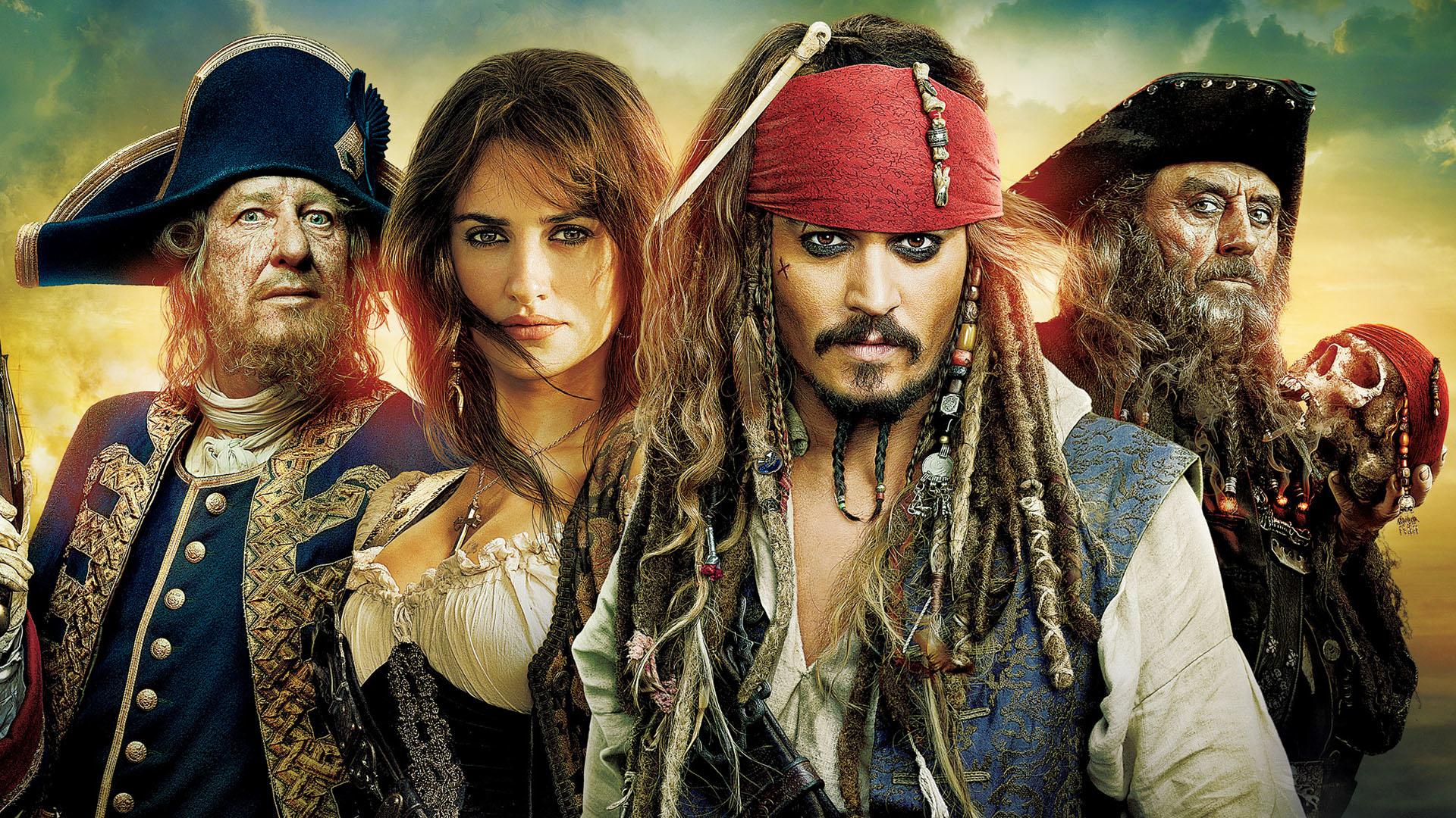 Fotos de piratas del caribe 4 17