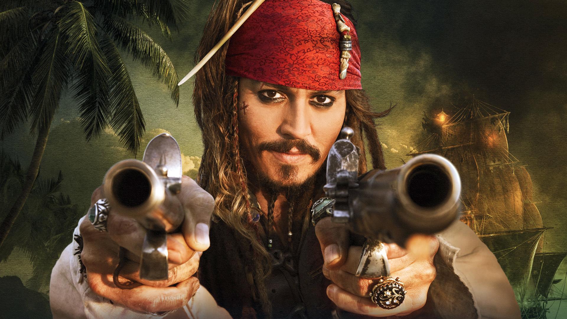 Fotos de piratas del caribe 4 57