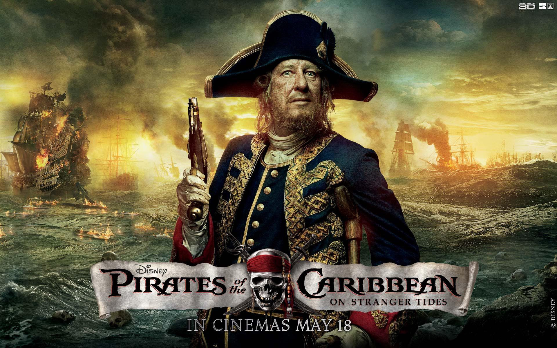 Fotos de piratas del caribe 4 21