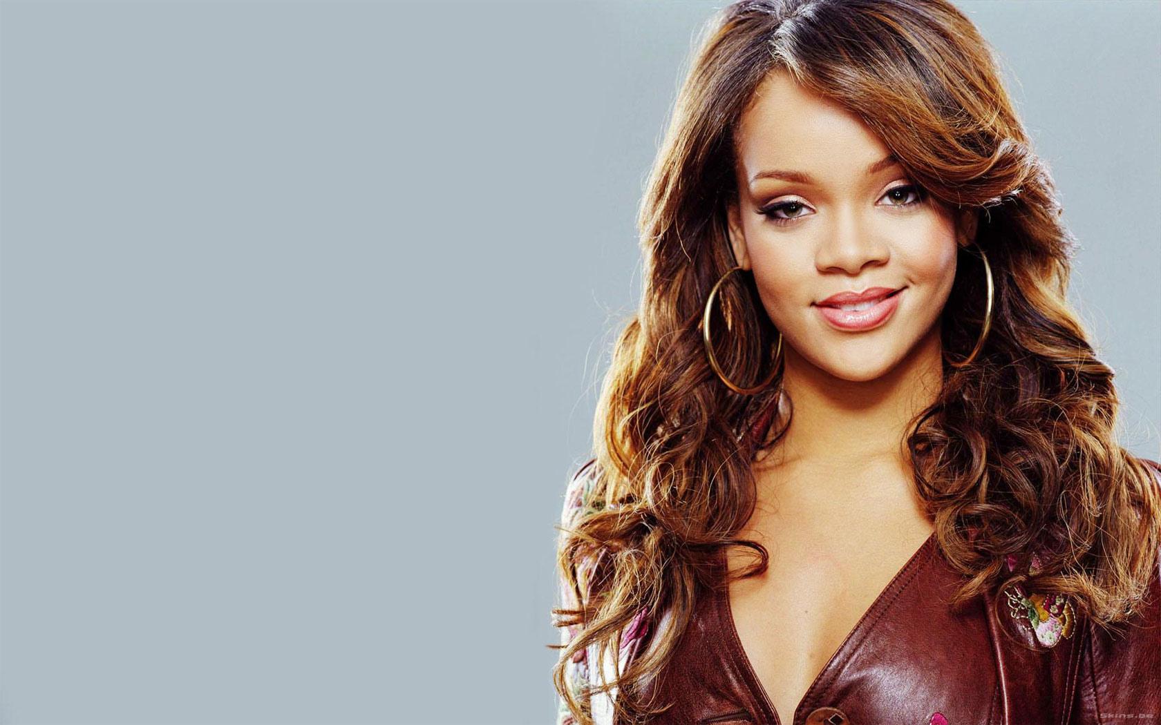 Fondos Wallpapers Hd: Fondos De Pantalla De Rihanna, Wallpapers