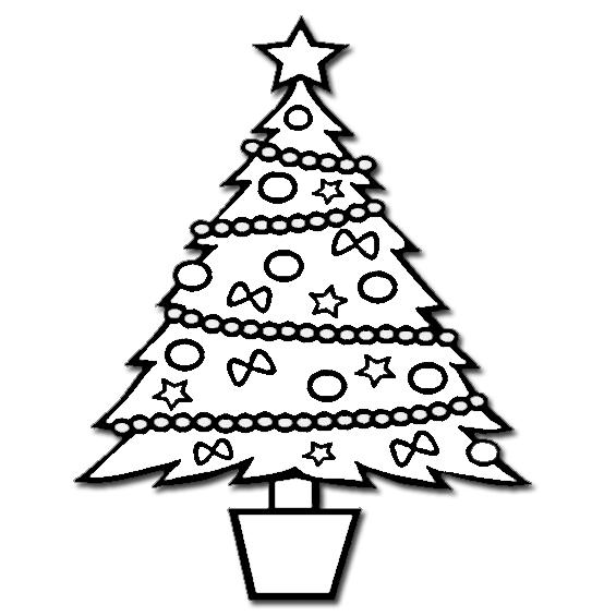 arboles-de-navidad-para-colorear-11