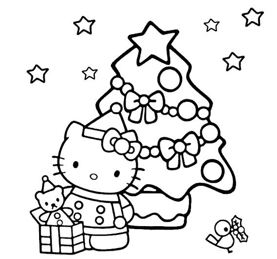 arboles-de-navidad-para-colorear-25