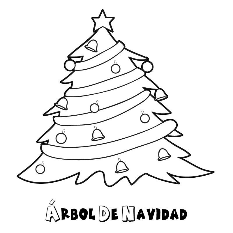 arboles-de-navidad-para-colorear-34