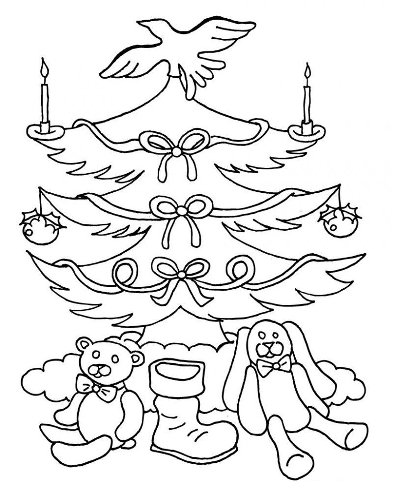 arboles-de-navidad-para-colorear-37