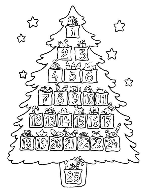 arboles-de-navidad-para-colorear-39