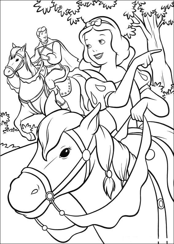 blancanieves-para-colorear-12