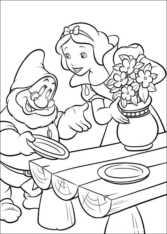 blancanieves-para-colorear-13