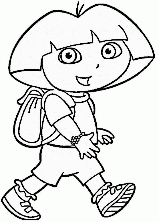 dibujos-dora-la-exploradora