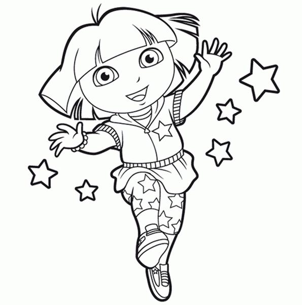 dora-la-exploradora-y-las-estrellas
