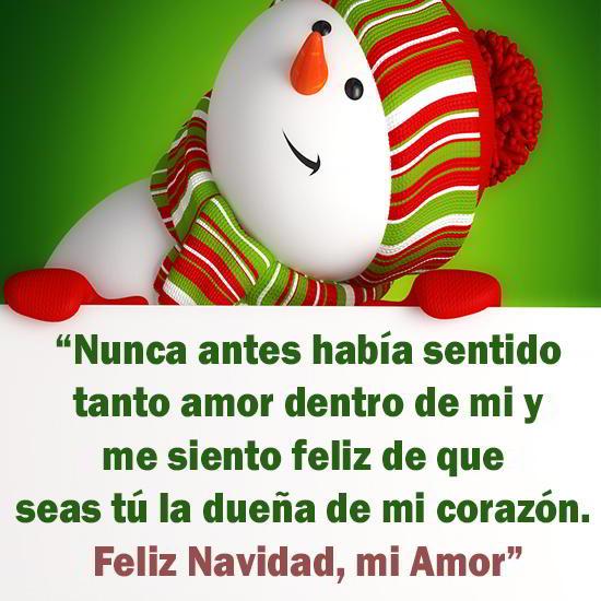 Imagenes De Amor Para Felicitar La Navidad