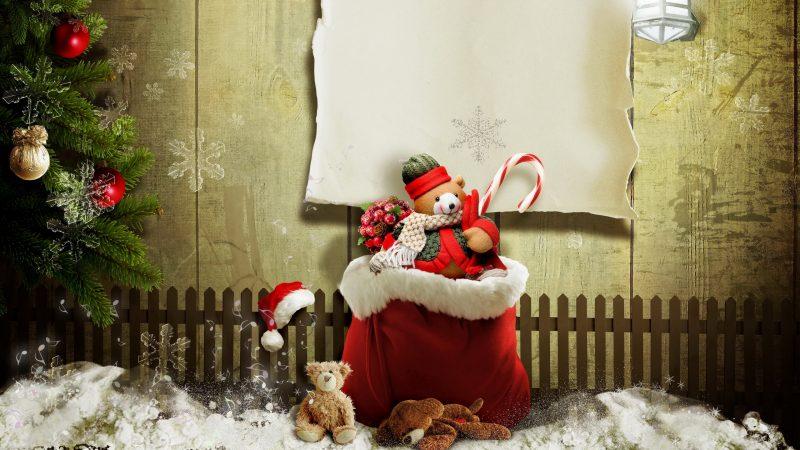 Navidad Fondos