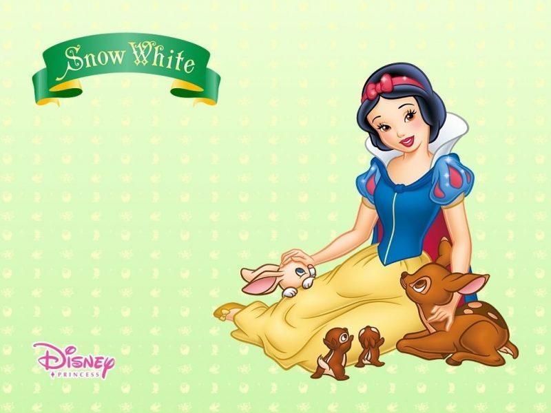 princesa-blancanieves