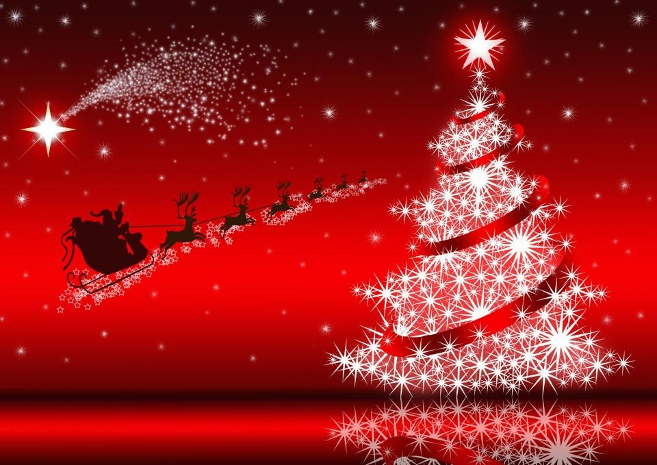 Tarjetas De Navidad Tarjetas Navidenas Para Felicitar Las Fiestas - Crear-tarjetas-de-navidad