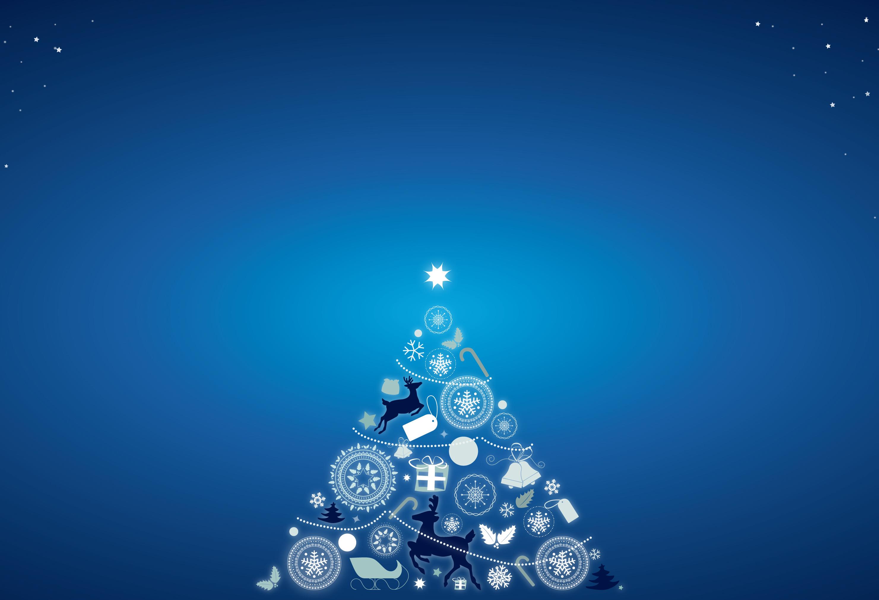 Tarjetas de Navidad, tarjetas navideñas para felicitar las