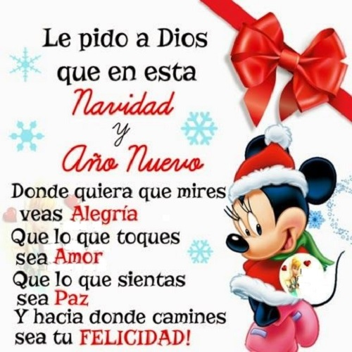 tarjetas-navidad-felicitar-disney