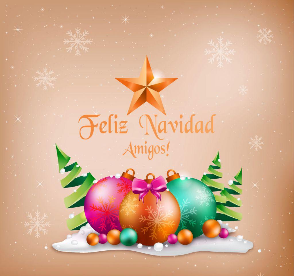 Tarjetas de navidad tarjetas navide as para felicitar las - Dibujos de postales de navidad ...