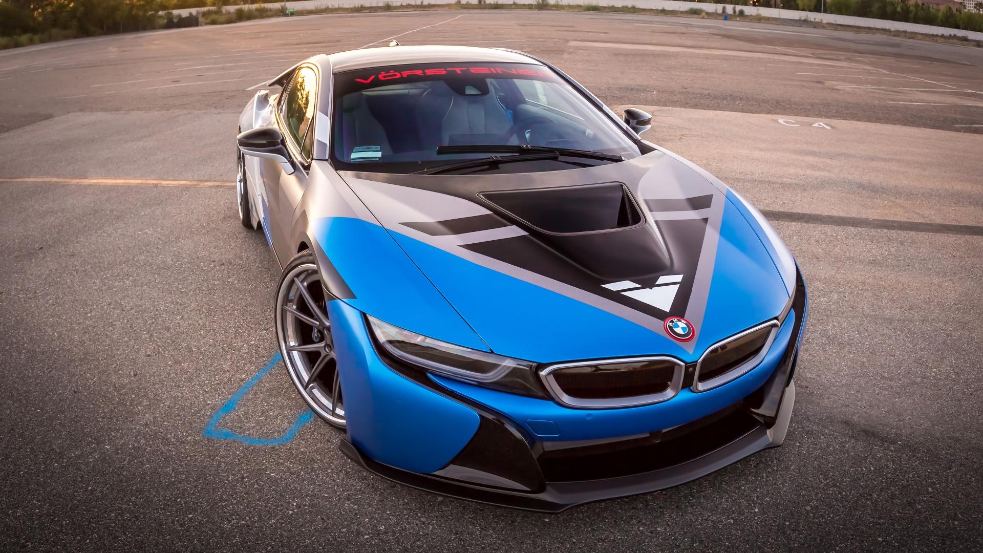 Fondos de BMW, Wallpapers HD Gratis