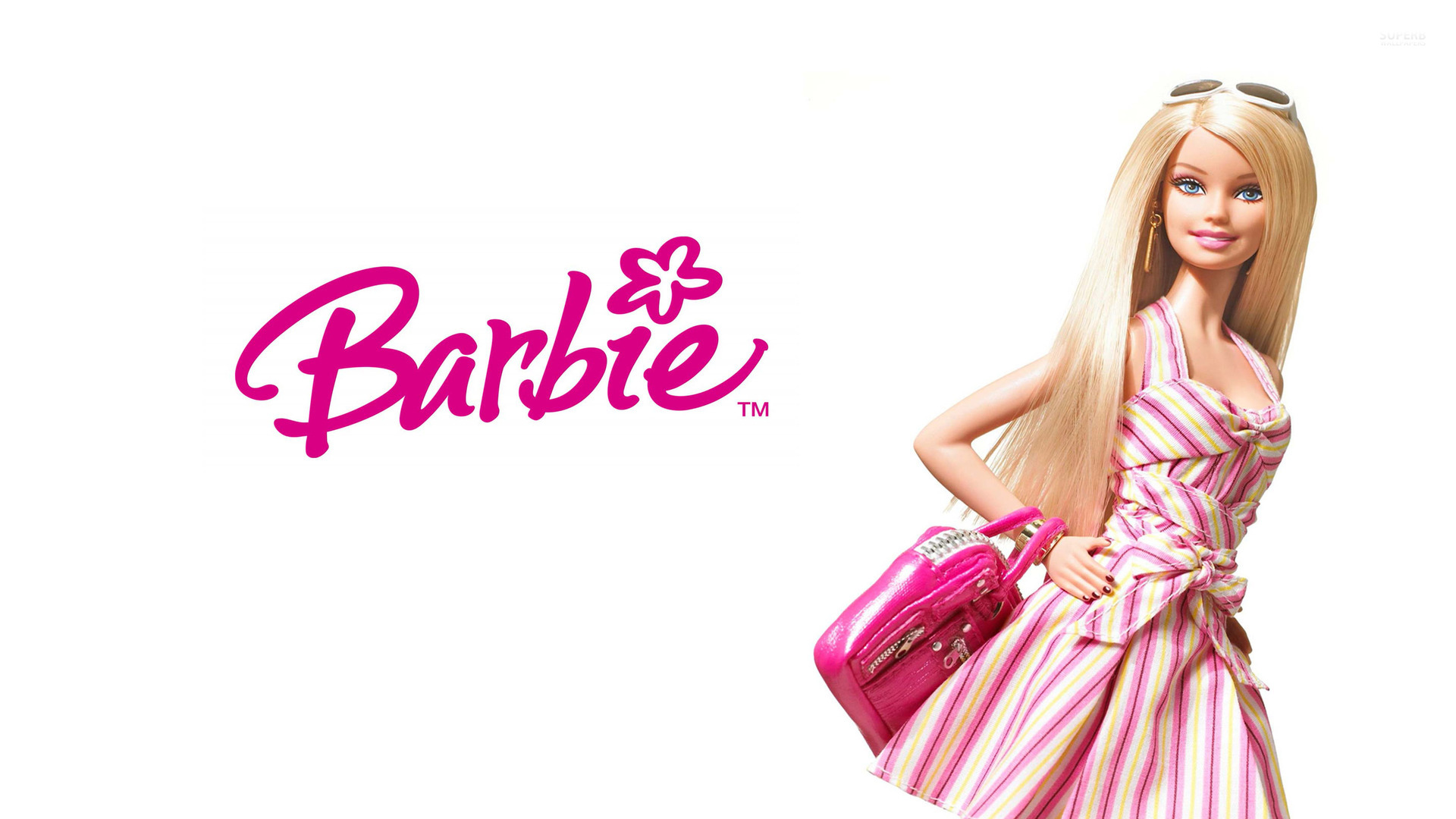 New Barbie Wallpapers 2017