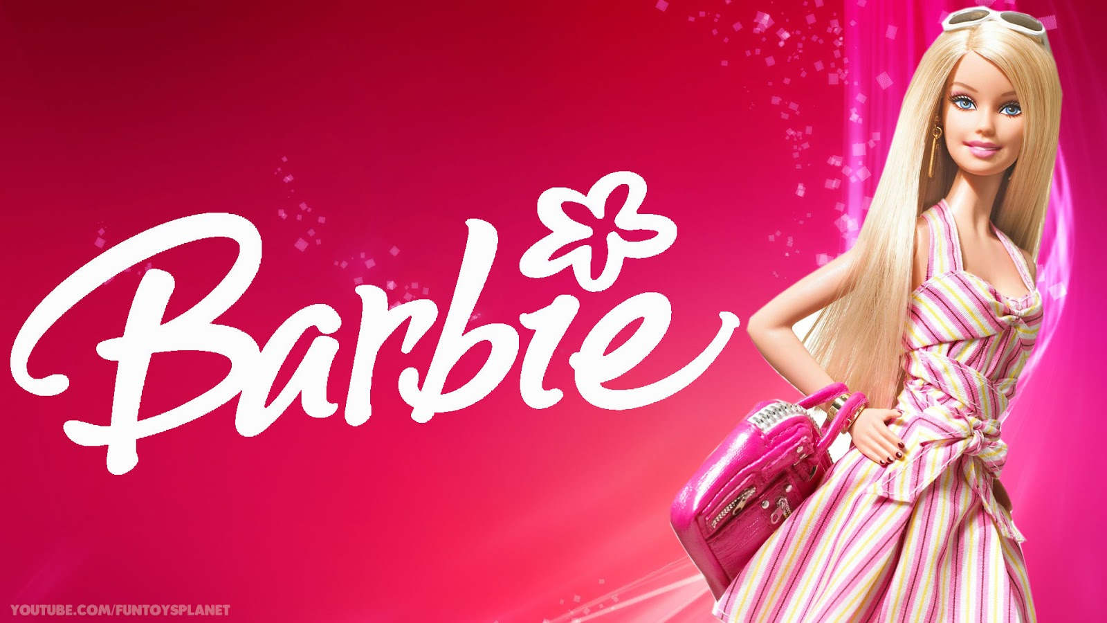 Fondos De Pantalla En Hd: Fondos De Pantalla De Barbie, Wallpapers HD Gratis