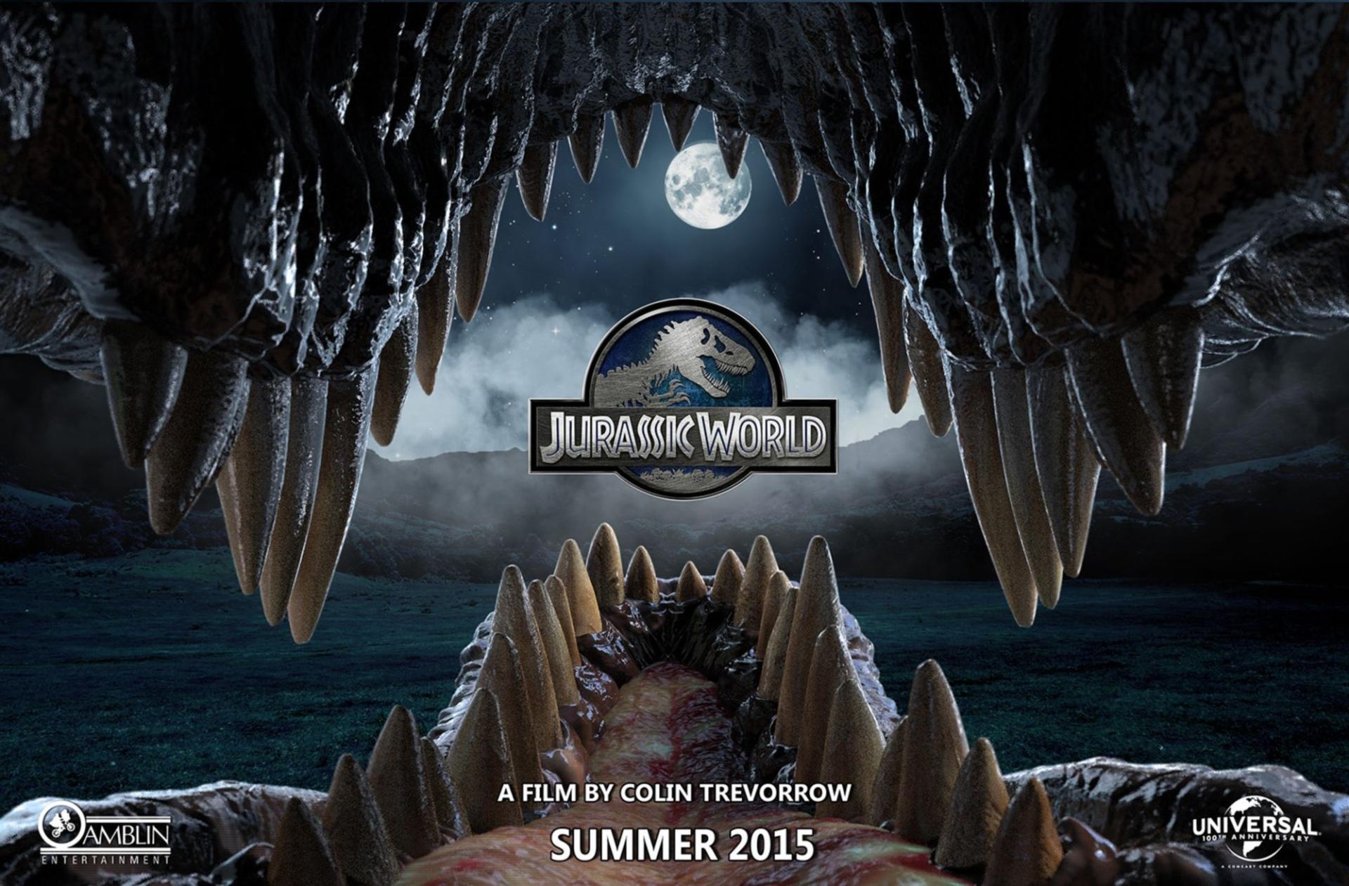Fondos De Pantalla De Jurassic World Wallpapers Hd