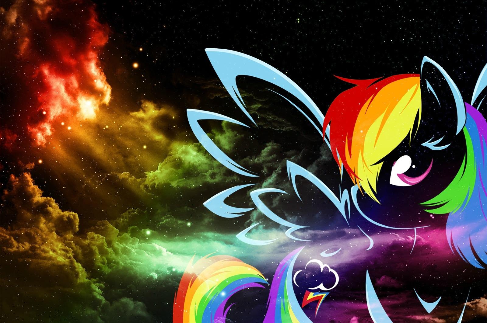 My Little Pony Wallpapers, Fondos de pantalla de Mi ...
