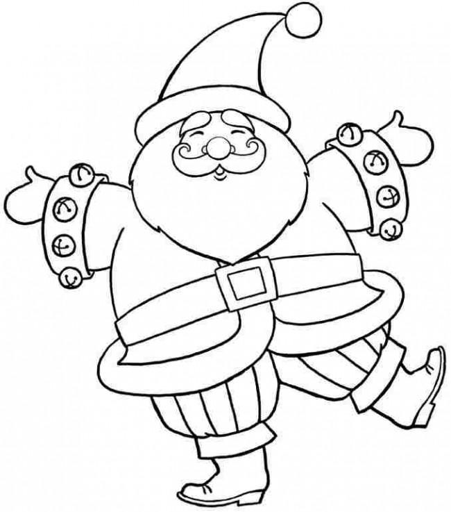 dibujos-papa-noel-para-colorear-21