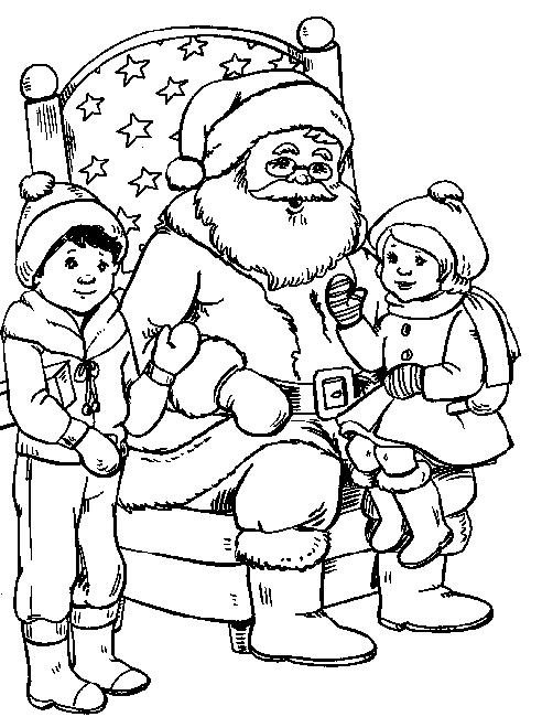 dibujos-papa-noel-para-colorear-35