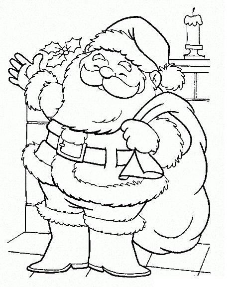 dibujos-papa-noel-para-colorear-36