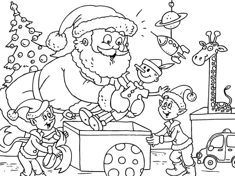dibujos-papa-noel-para-colorear-42