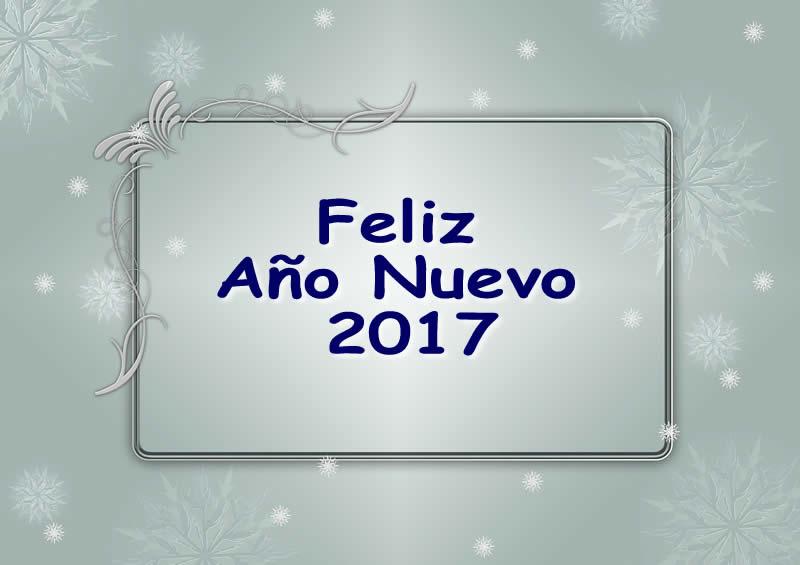 Feliz a o nuevo 2017 im genes felicitar a o 2017 - Felicitaciones ano 2017 ...