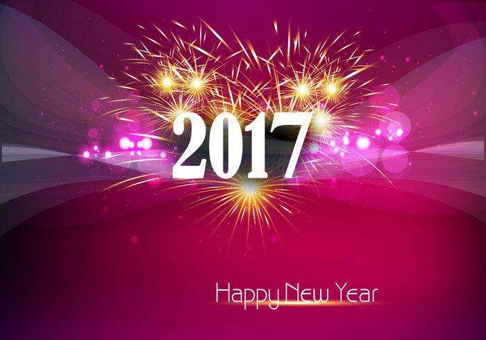 imagenes feliz año 2017