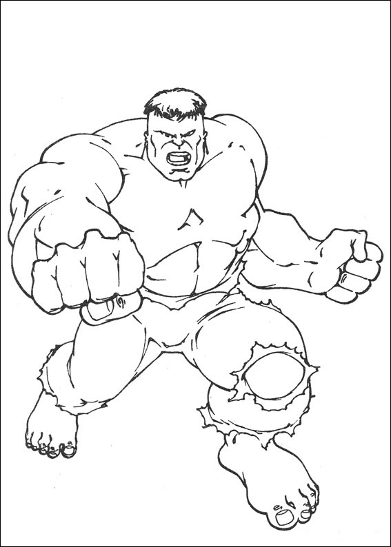 Lego Hulk Ausmalbilder Foto: Dibujos De Hulk Para Colorear, Pintar E Imprimir Gratis