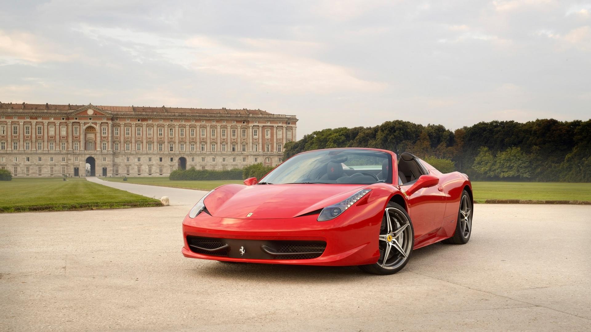 56 Fondos de pantalla de Ferrari, Wallpaperrs HD de coches ...
