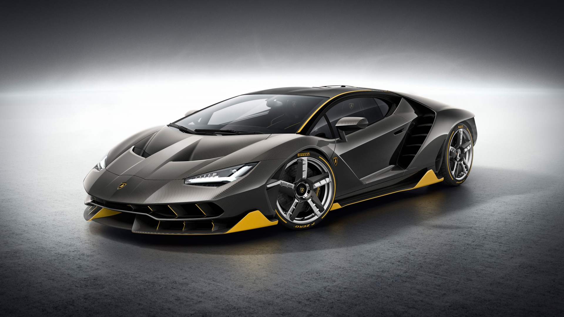 Fondos de pantalla de Lamborghini, Wallpapers HD Gratis