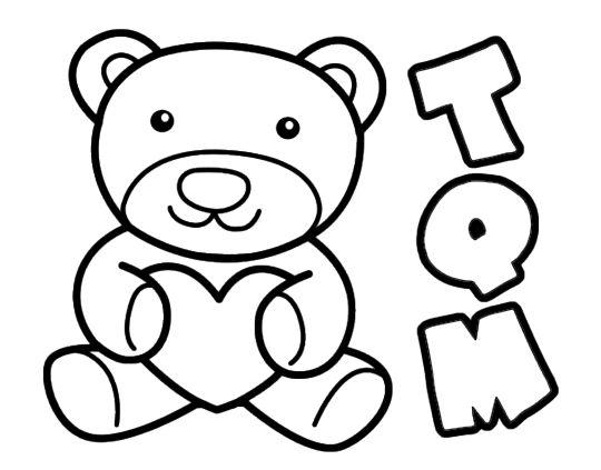 Juegos Para Colorear Gratis Para Niños: Dibujos De Amor Para Colorear E Imprimir Gratis