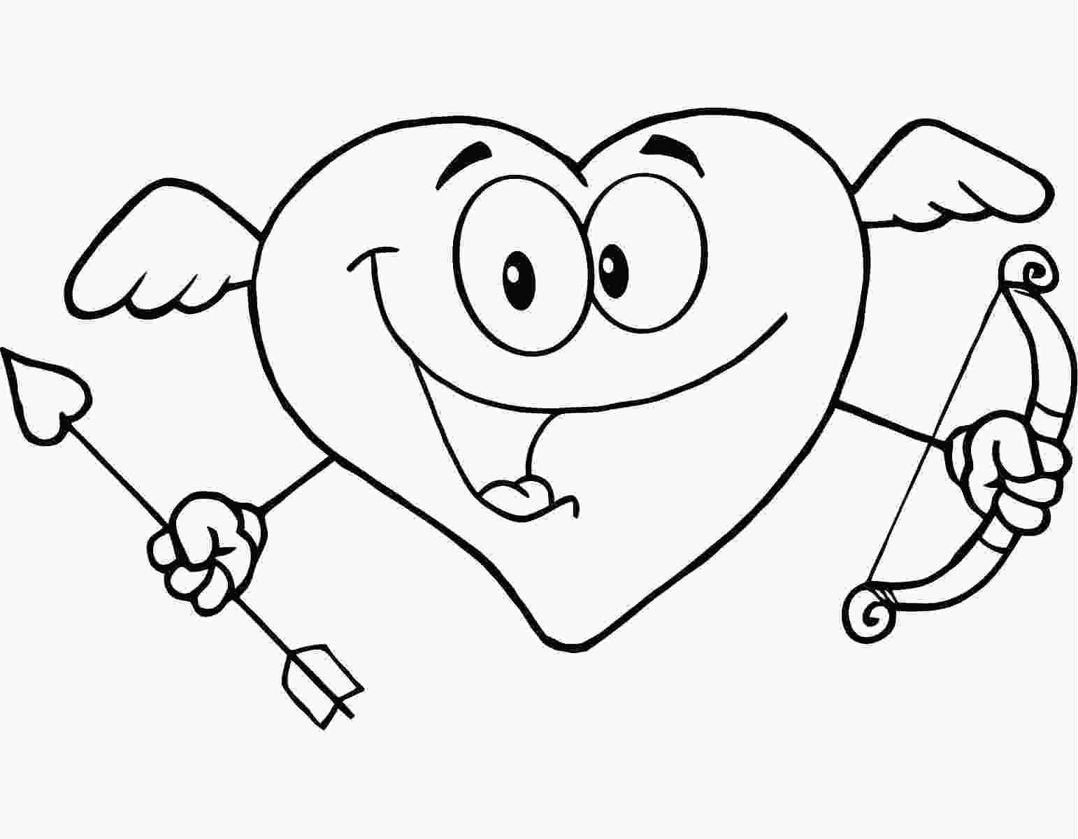 Dibujos de amor para colorear e imprimir gratis