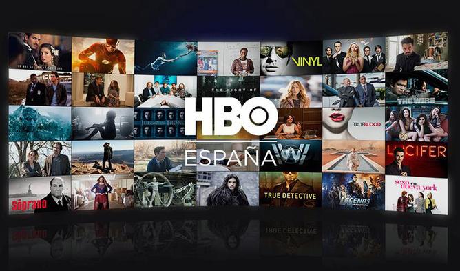 Hbo Espa 241 A Gratis Durante Un Mes App Para M 243 Viles Tv Y Pc