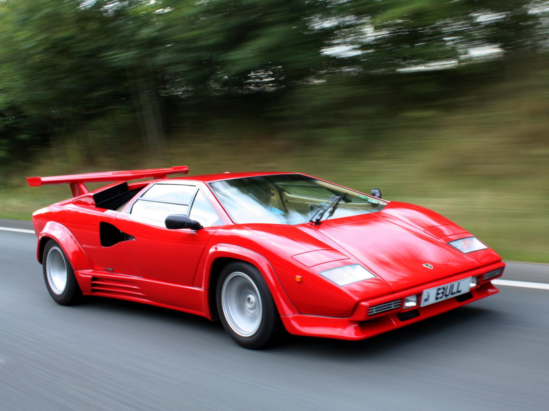 Fondos De Pantalla De Lamborghini Wallpapers Hd Gratis