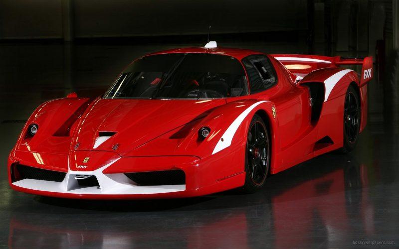 56 Fondos De Pantalla De Ferrari Wallpaperrs Hd De Coches Ferrari Para Descargar Gratis