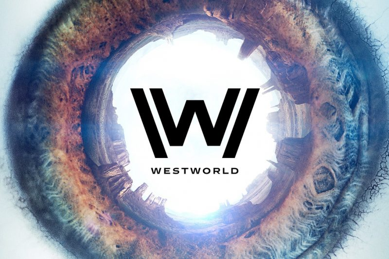 westworld serie hbo