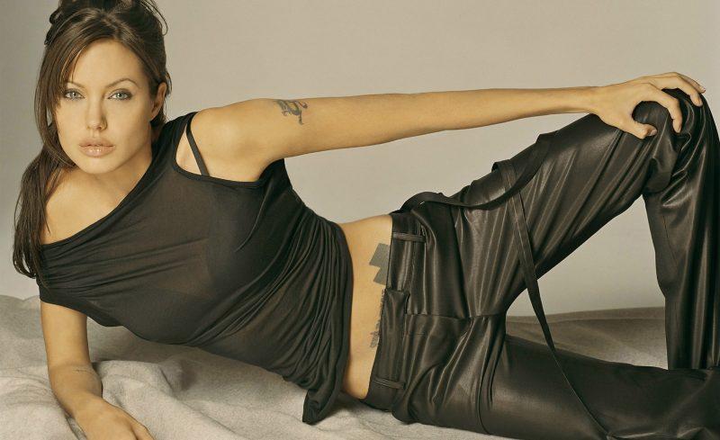 Fondos de pantalla de Angelina Jolie