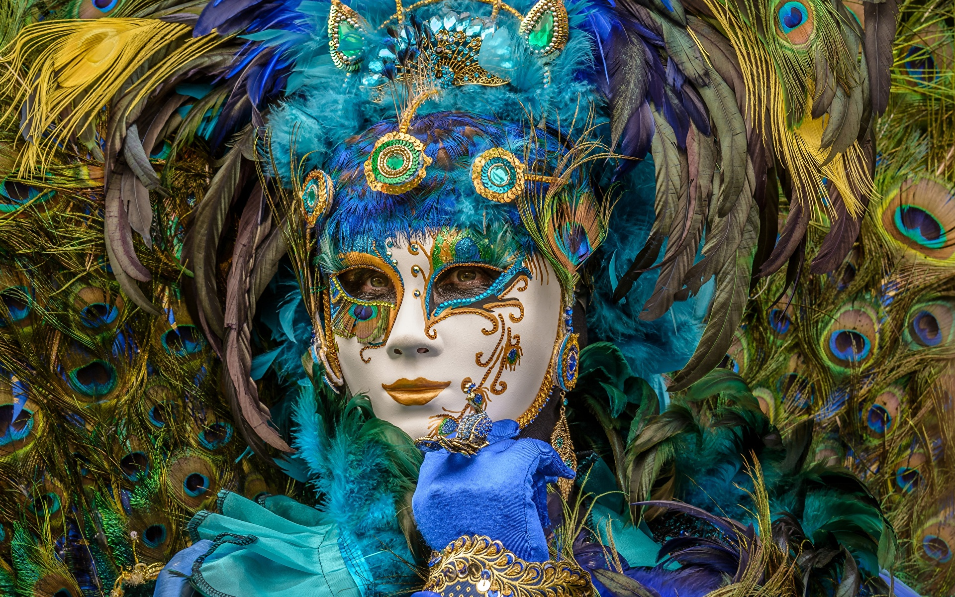 Fondos De Pantalla De Carnaval Wallpapers Hd