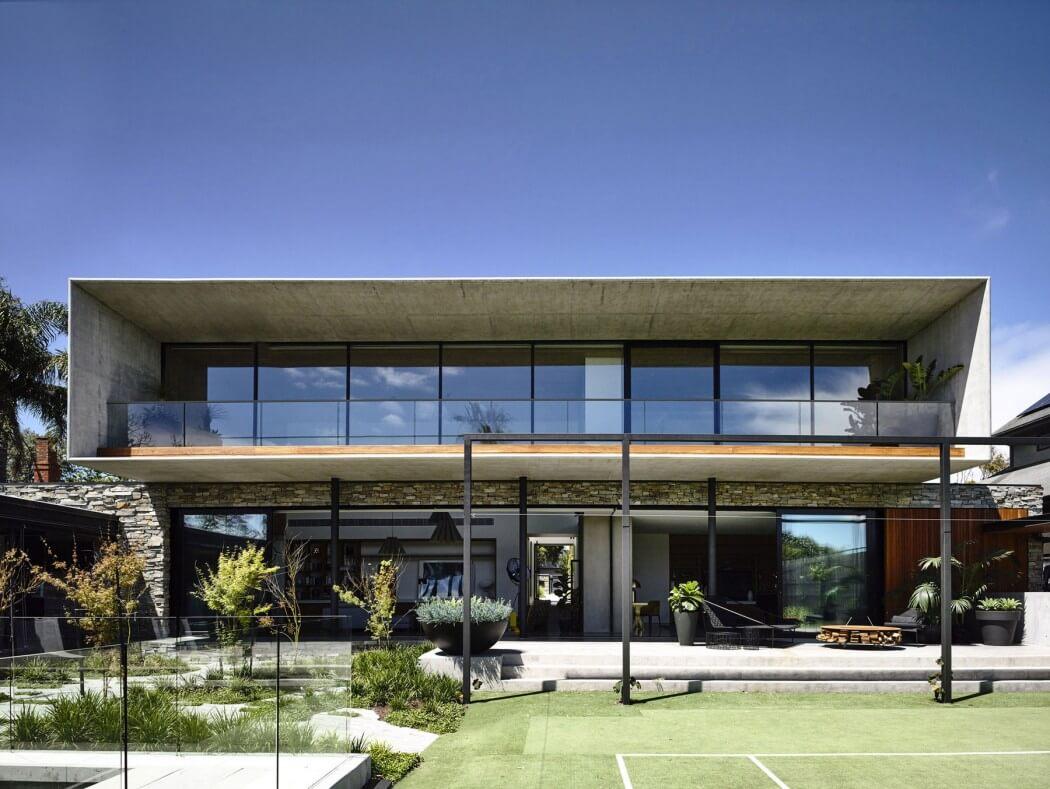 65 imagenes de fachadas de casas modernas minimalistas y for Imagenes casas modernas