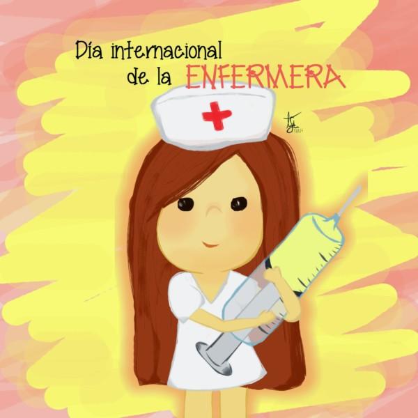 Top 10 Punto Medio Noticias Frases Por El Dia De Las Enfermeras