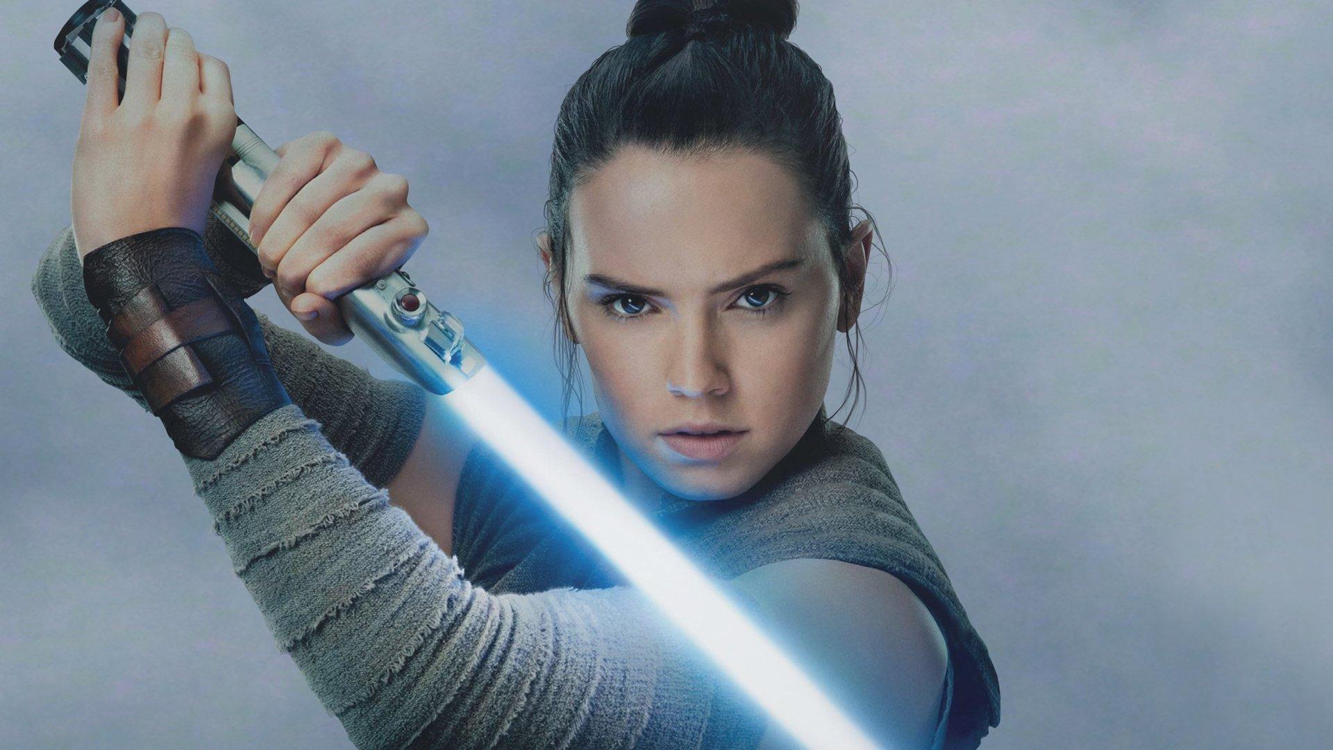 Rey: Fondos De Star Wars VIII Los Ultimos Jedi (The Last Jedi