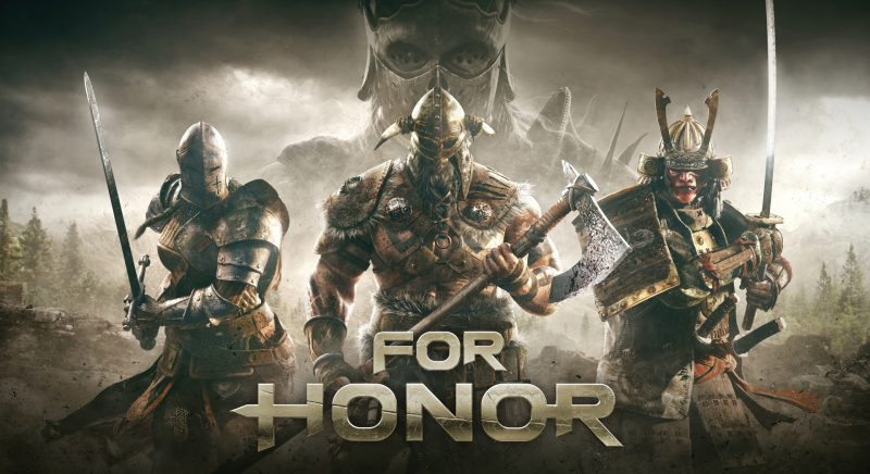 FOR HONOR Wallpapers