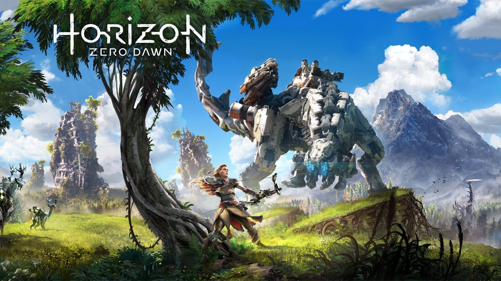 Horizon Zero Dawnの画像 p1_39